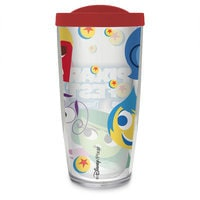 Image of Inside Out PIXARFEST 2018 Travel Tumbler - Disneyland - Limited Release # 2