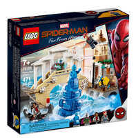 Image of Spider-Man: Far from Home Hydro-Man Attack Play Set by LEGO # 2