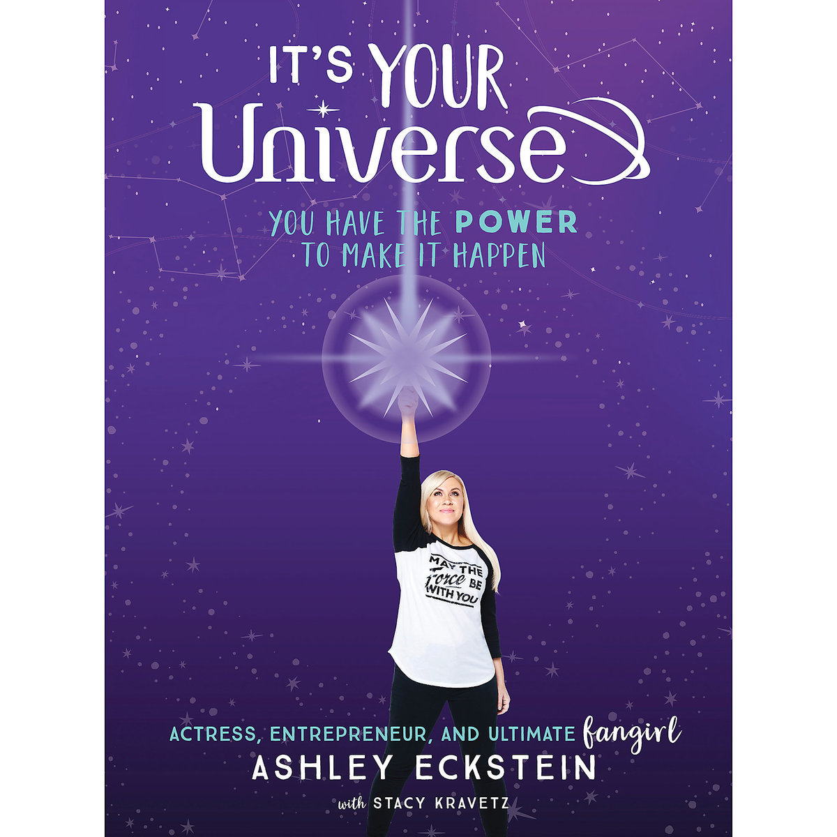 e684e37303b12 Product Image of It's Your Universe Book # 1