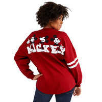 Image of Mickey Mouse Spirit Jersey for Adults # 3