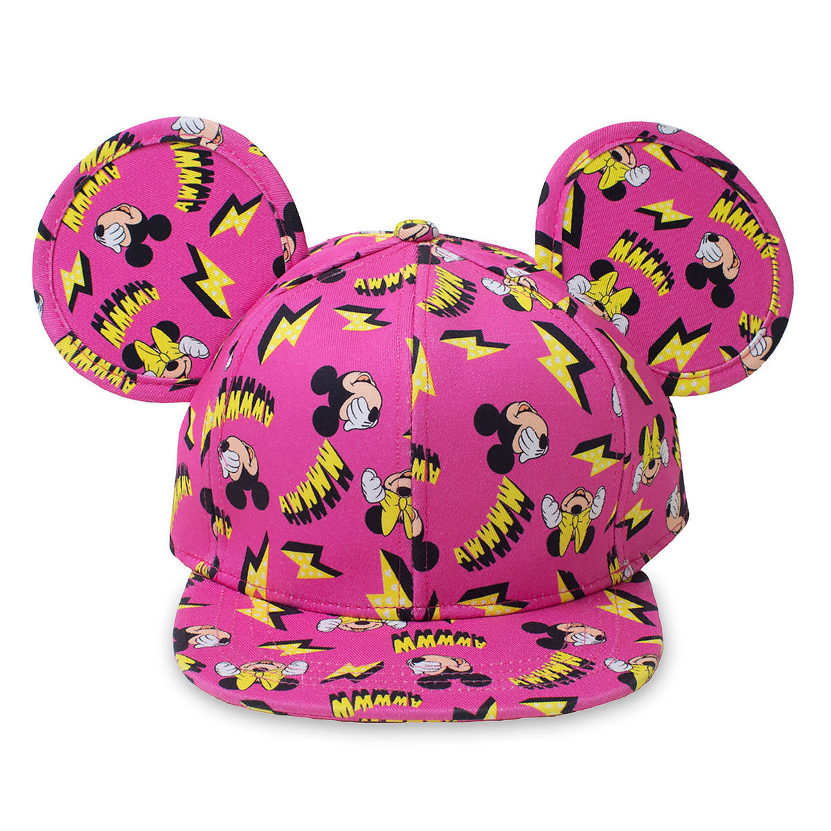 5cf2a83b65b Product Image of Mickey Mouse Electric Ears Hat for Adults by Cakeworthy   1