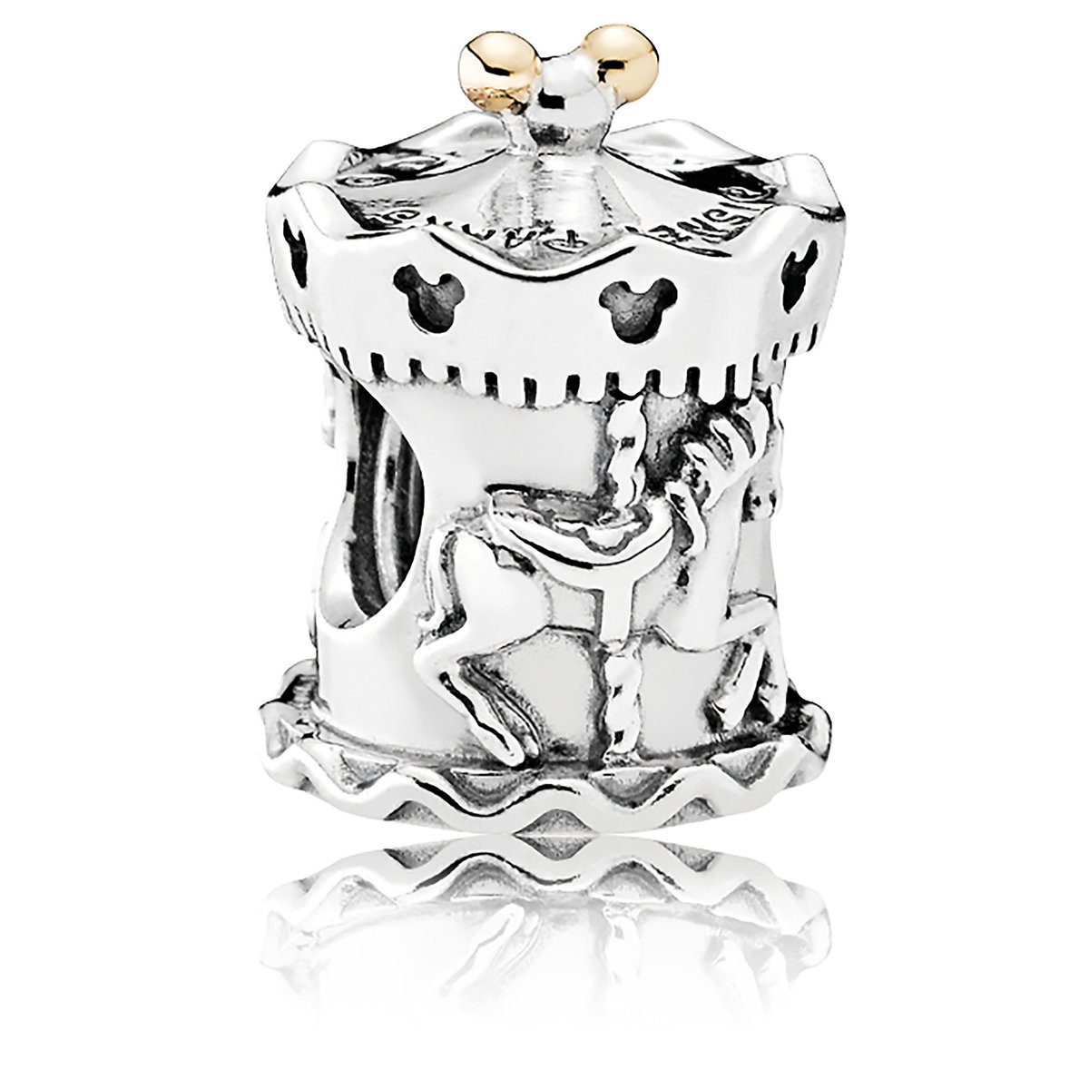 dc703449254 Product Image of Carousel Charm by Pandora Jewelry   1
