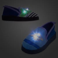 Buzz Lightyear Light-Up Slippers for Kids