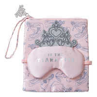 Image of Disney Princess Eye Mask with Case for Women # 1