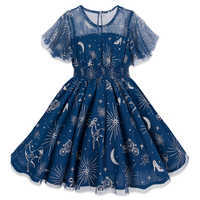 Image of Cinderella Party Dress for Girls # 2