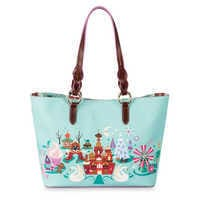 Image of The Nutcracker and the Four Realms Tote by Dooney & Bourke # 2