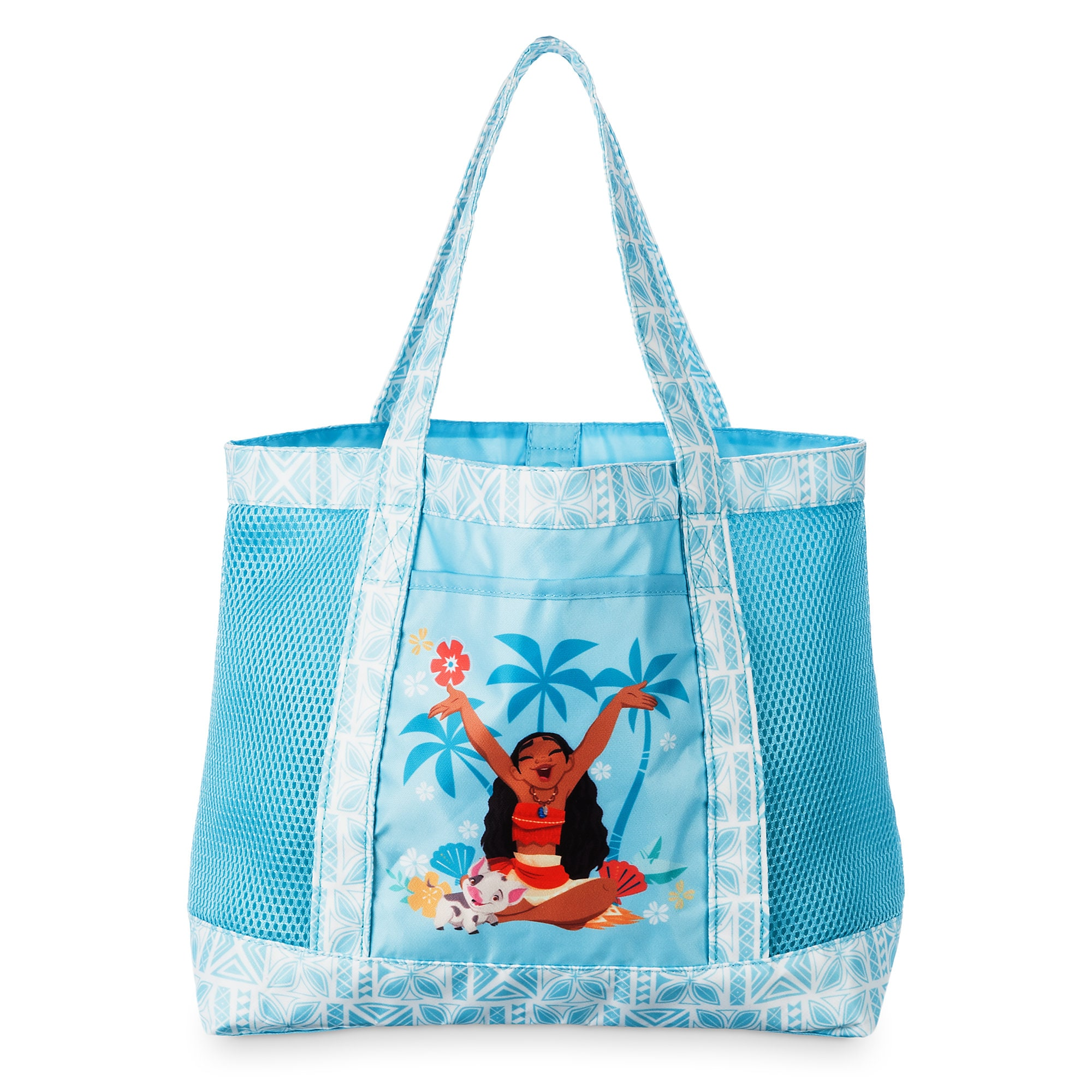 Moana Swim Bag for Kids