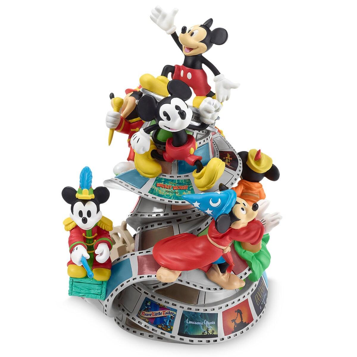 Mickey Mouse \'\'Mickey the True Original\'\' Figurine by Precious ...