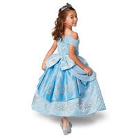 Cinderella Deluxe Costume - Kids