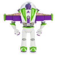 Image of Buzz Lightyear Interactive Talking Action Figure - 12'' # 5