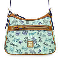 Image of Disney Vacation Club Crossbody Bag by Dooney & Bourke # 1