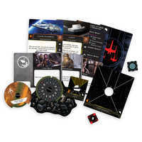Image of Star Wars: X-Wing: Lando's Millennium Falcon Expansion Pack # 2