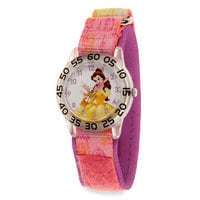 Belle Time Teacher Watch - Kids