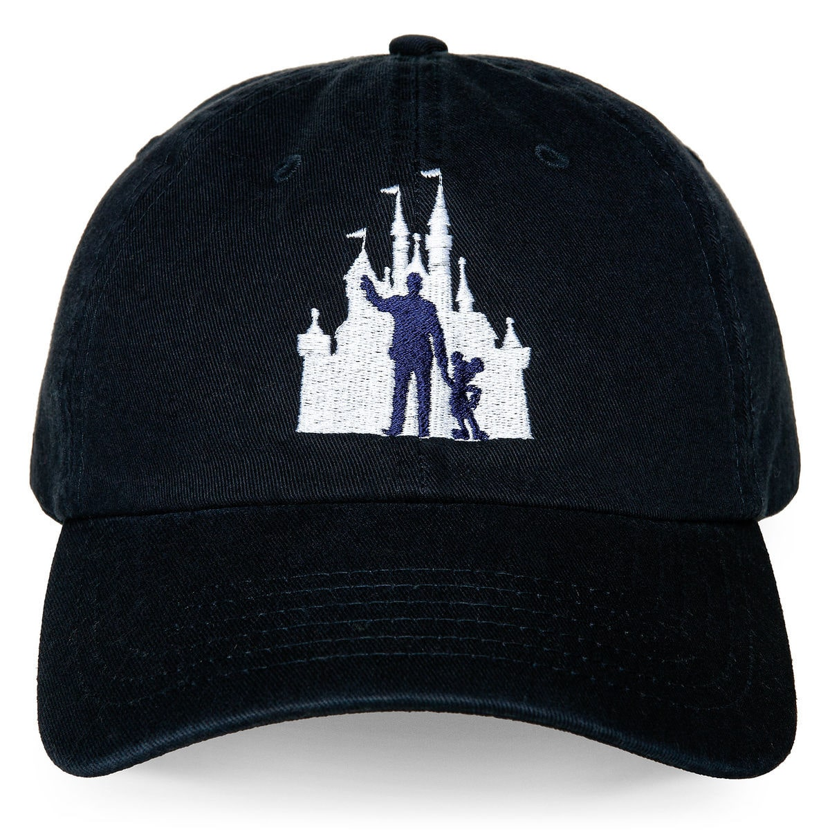 Product Image of Mickey Mouse and Walt Disney Baseball Cap for Adults   1 aaf2451719b4