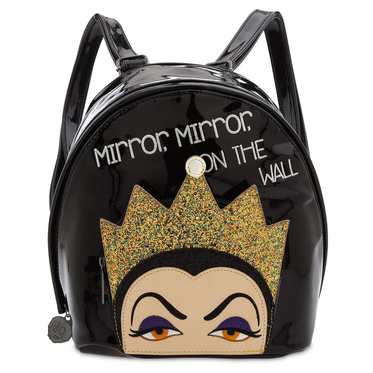 bc2221b6b98 Product Image of Evil Queen Mini Backpack by Danielle Nicole - Snow White  and the Seven