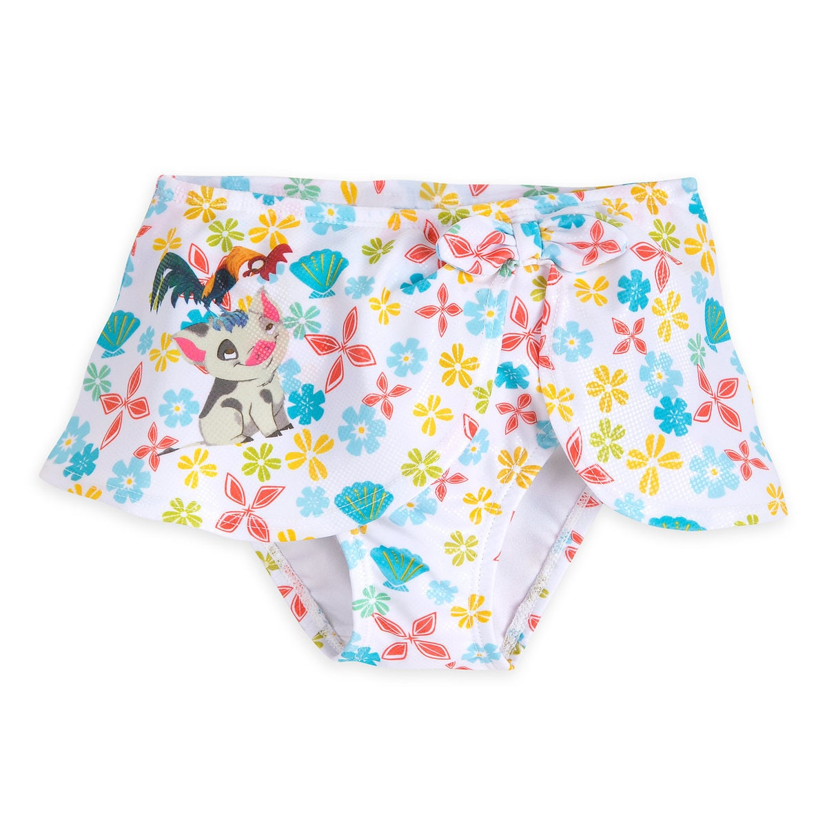 02e4589a7b6ce Product Image of Moana Two-Piece Swimsuit for Girls # 3