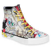 Image of Mickey Mouse 3-D Sneaker Puzzle by Ravensburger # 1