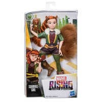 Image of Squirrel Girl Doll - Marvel Rising # 6