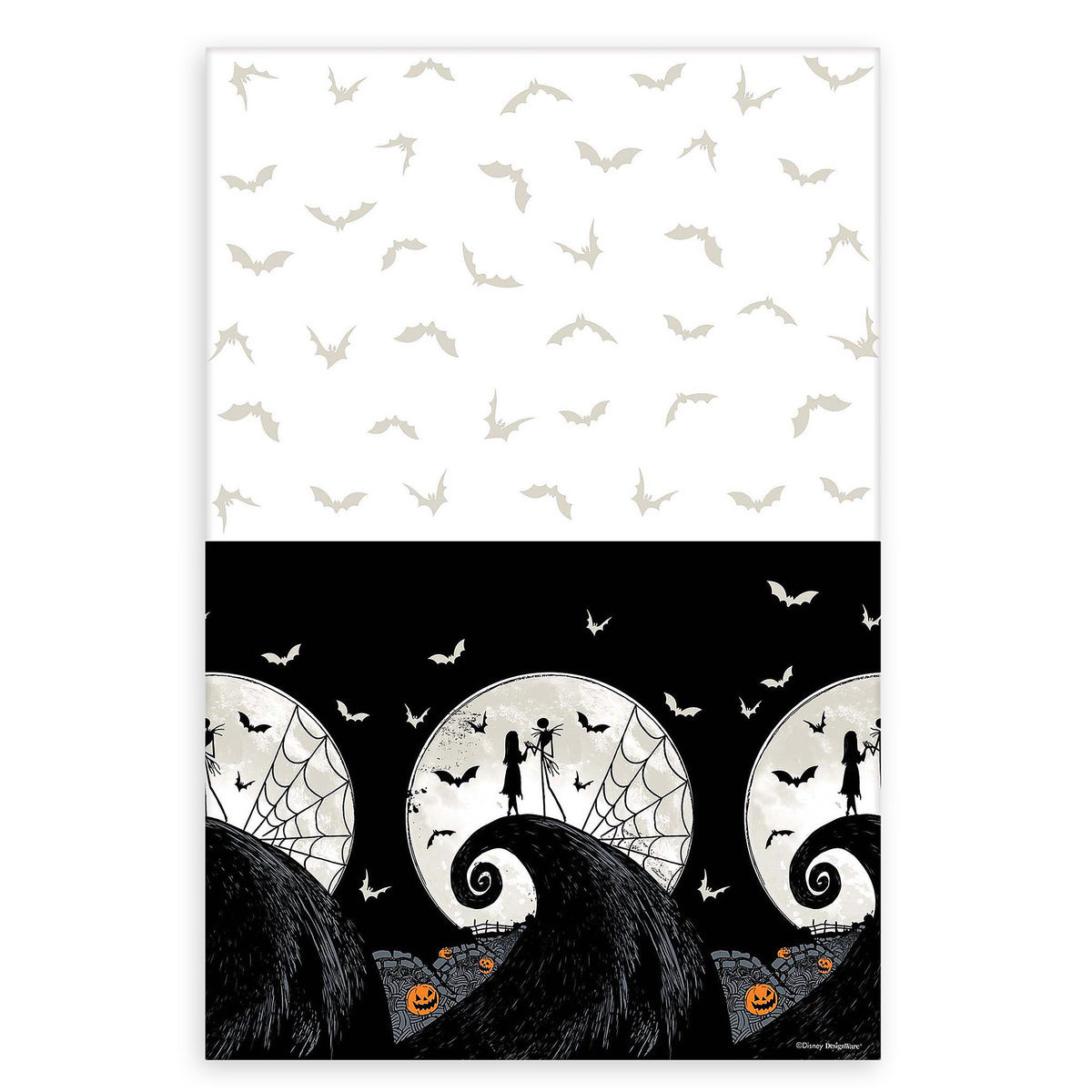The Nightmare Before Christmas Table Cover | shopDisney