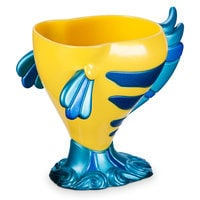 Image of Flounder Novelty Cup - Oh My Disney # 5