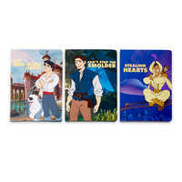 Image of Disney Prince Journal Set - Oh My Disney # 4