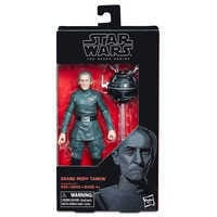 Image of Grand Moff Tarkin Action Figure - Star Wars: A New Hope - The Black Series # 6