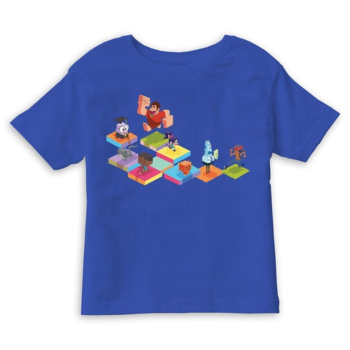 Wreck-it Ralph T-Shirt for Women ? Ralph Breaks the Internet ? Customizable