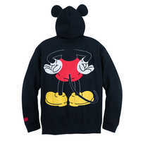 Image of I Am Mickey Mouse Pullover Hoodie for Men # 2
