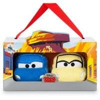 Cars 3 ''Tsum Tsum'' Plush Set - Mini 3 1/2''