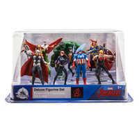 Image of Marvel Avengers Figurine Set # 2