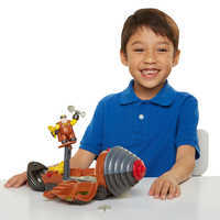 Image of Incredibles 2 Junior Supers Tunneler Playset # 2