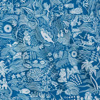 Image of Aulani, A Disney Resort & Spa Aloha Shirt for Men by Tori Richard # 2