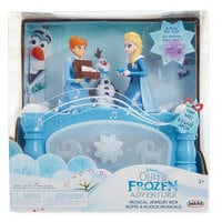 Image of Olaf's Frozen Adventure Musical Jewelry Box # 4