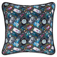 Image of The Haunted Mansion Pillow # 2