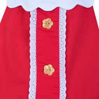 Image of Minnie Mouse Signature Apron and Chef's Hat Set for Kids - Personalizable # 4
