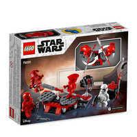 Image of Elite Praetorian Guard Battle Pack Playset by LEGO - Star Wars: The Last Jedi # 5