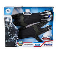 Image of Black Panther Glove Set with Battle Sounds # 3
