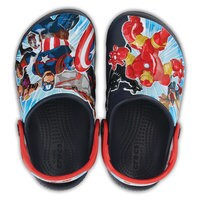 Image of The Avengers Crocs™ Clogs for Boys # 2