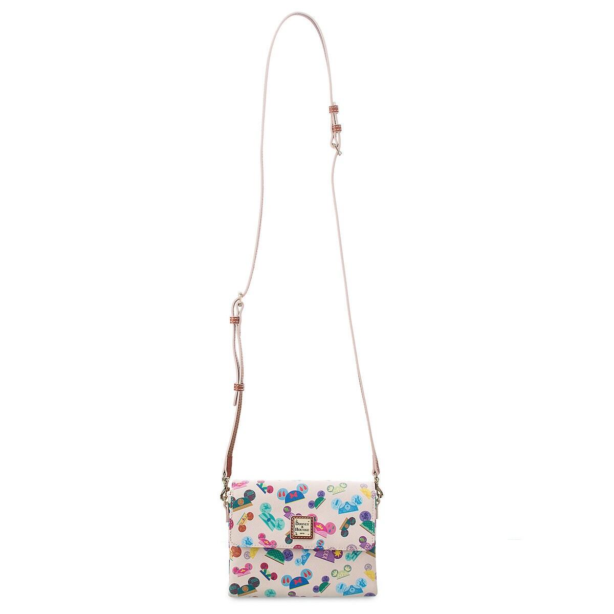 I Am Princess Crossbody Bag By Dooney Bourke Shopdisney