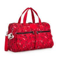 Image of Mickey Mouse Sketch Art Duffle Bag by Kipling # 4