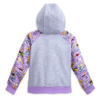 Image of Rapunzel Hoodie for Girls # 2