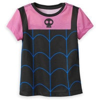 Image of Vampirina Costume T-Shirt for Girls # 1