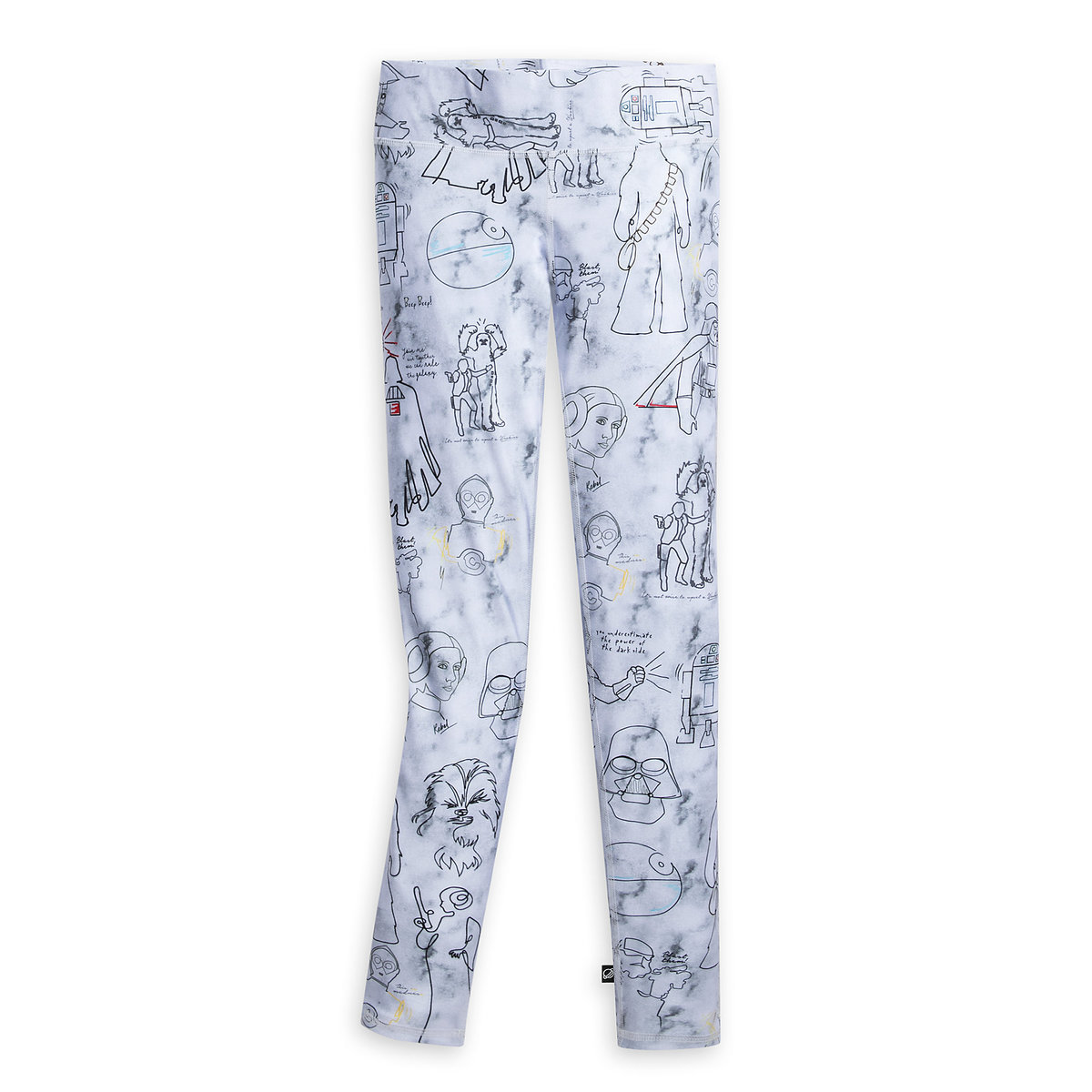 32079b1d5daee Product Image of Star Wars Sketch Leggings for Women by Terez # 1