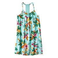 Image of The Little Mermaid Racerback Dress for Girls by ROXY Girl # 1