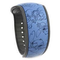 Image of Stitch MagicBand 2 - Lilo & Stitch # 1