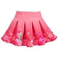 Ariel Skirt Set for Girls