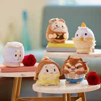 Image of Belle Scented Ufufy Plush - Small # 3