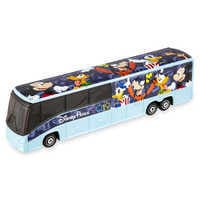 Image of Mickey Mouse and Friends Bus - Disney Parks 2019 # 1