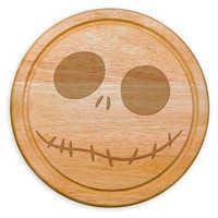 Image of Jack Skellington Cheese Board and Tools Set # 3