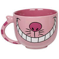 Image of Cheshire Cat Mug - Oh My Disney # 1